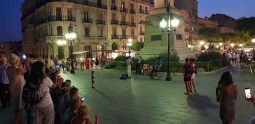 71a Caminada – Tarragona (Nocturna) 20.07.19