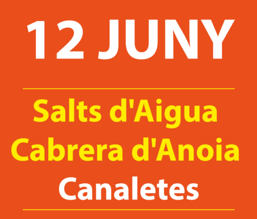 Canaletes