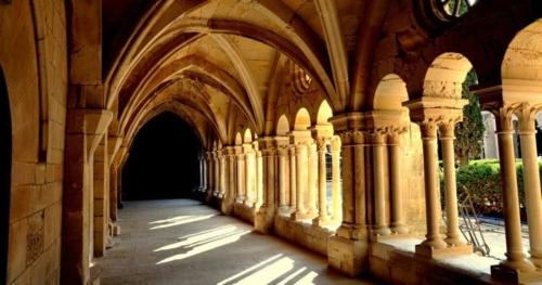 Monestir de Santa Maria de Vallbona de les Monges